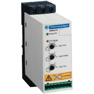 Устройство плавного пуска ATS01 (380-415В,5,5кВт,12А)