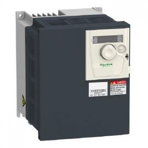 Преобразователь частоты ATV312 2.2кВт 500В трехфазный (ATV312HU22N4)
