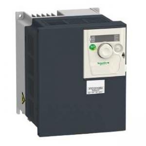 Преобразователь частоты 4.0кВт 3х500 (ATV312HU40N4)