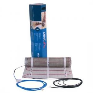 Нагревательный мат DSVF-150 (0,45х2м²,150Вт/м²,220В)