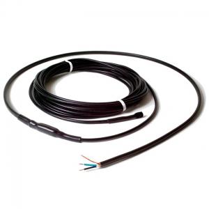 Кабель нагревательный двухжильный Deviflex DTCE-30 40м 1250W 230В (89846010)