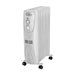Радиатор маслянный EN-1309 (2кВт, 9 секций)