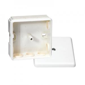 Коробка распред. IMT36349 (87х87х40мм,IP65)