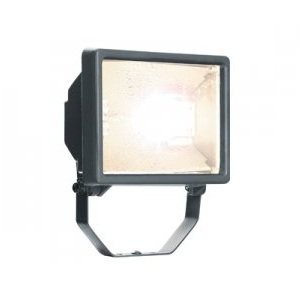 Прожектор ЖО-04-400-001 симметричный встроенный ПРА IP65
