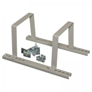Купить комплект крепления металлокорпуса IEK YKK-0-126 к столбу скобой