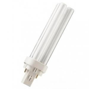 Лампа энергосберегающая КЛЛ 26Вт PL-C 26/840 2p G24d-3 (062100970)