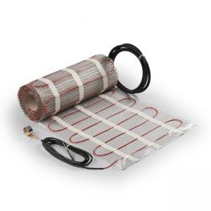 Мат нагревательный двухжильный 160W/м2 8м2 (EFHTM160.8)