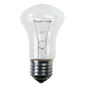 Лампа 60Вт (Е27,грибок)