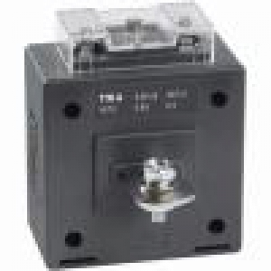 Трансформатор тока ТТИ-А 250/5А (5ВА класс 0,5S)