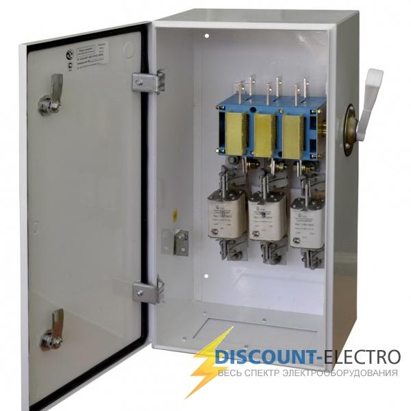 Ящик силовой ЯРП-630А IP54